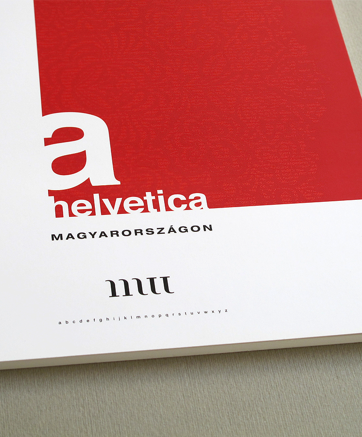 helvetica in hungary