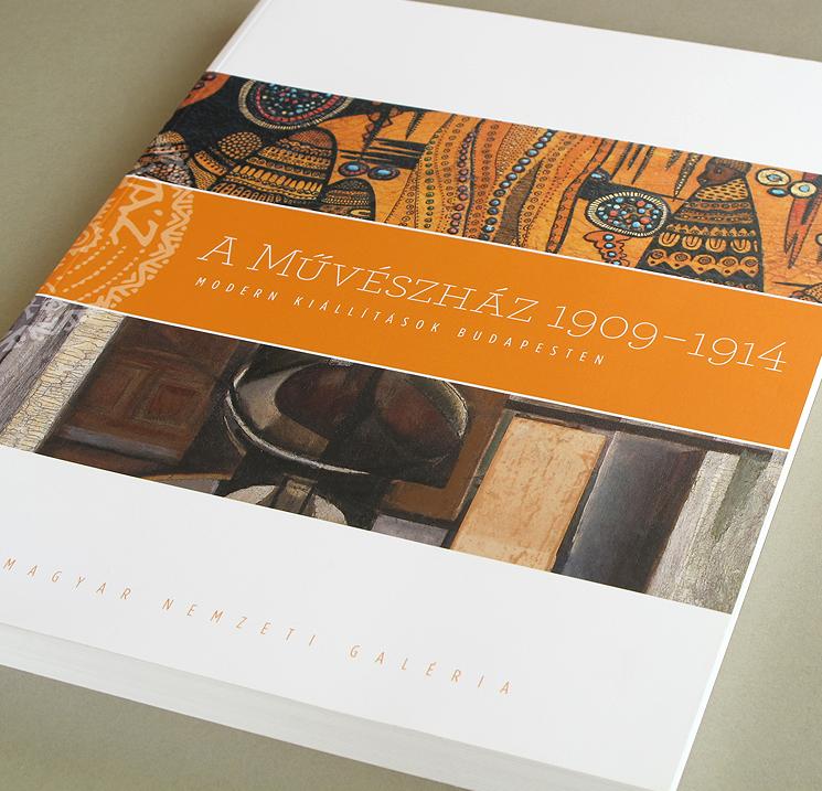 művészház catalogue
