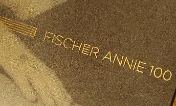 Annie Fischer 100