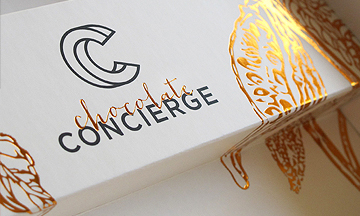 Chocolate Concierge