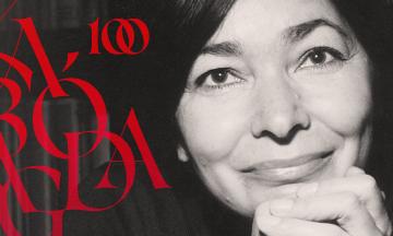 Magda Szabó 100