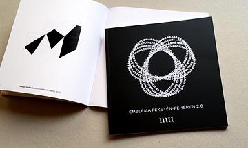 Black & White Logos 2.0