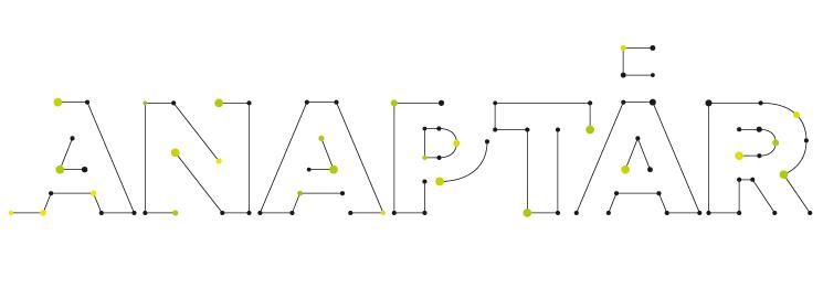 anaptár logó