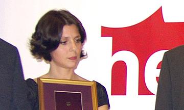 aranyrajzszög 2007