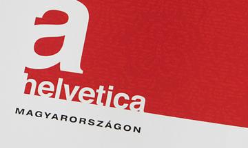 A Helvetica Magyarországon